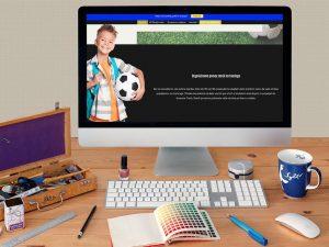 nogometna šola Škofja Loka - www.nsloka.si-referenca_2_www.pocenistran.si